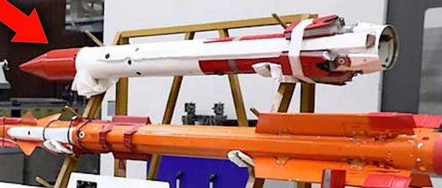 Готова новая ракета для СУ-57
