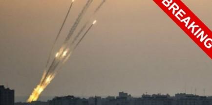 В Газе снова война