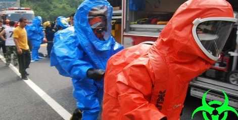 Пентагон запустил смертельный вирус в школы в США