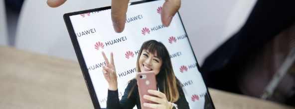 Министерство торговли продлевает лицензию Huawei еще на 90 дней