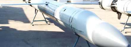 Суперракету «Циркон» установят на корабли и подлодные лодки