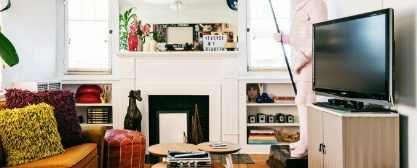 Airbnb тестирует совместную работу с компанией Google по аренде жилья в США