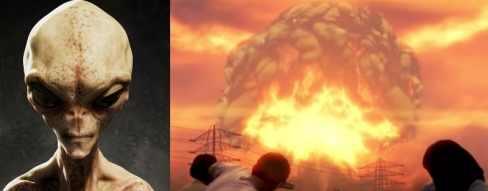 Назван год тотальной войны на Земле
