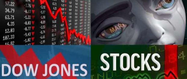 Падение фондового рынка на 41% 4 декабря