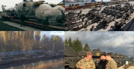 Прибалтика хочет напасть на калининградскую область