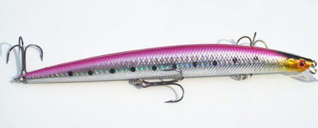 Как использовать искусственные приманки на рыбалке