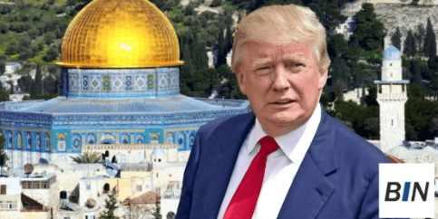 Израиль назвал Трампа своим королем