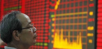 Финансовая система  Китая на грани краха