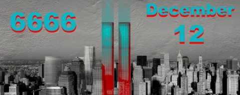 12 декабря готовится новый фальшлаг или 9/11-II