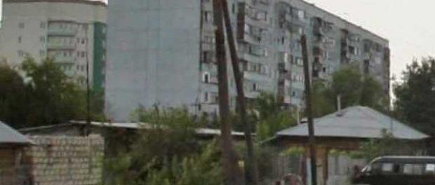 В Волгограде мужчина отрезал головы жене и матери