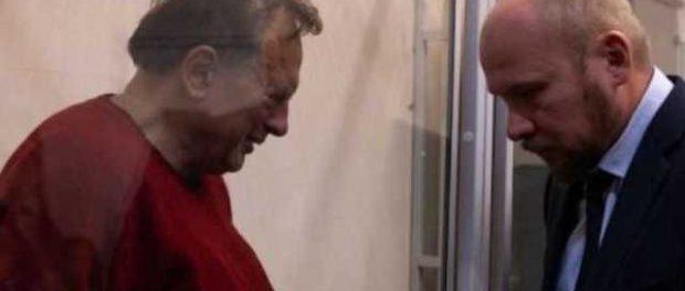 Историк Соколова застрелил аспирантку из обреза с черного рынка