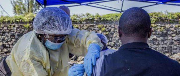 В мире наконец-то появилась вакцина против лихорадки Эбола