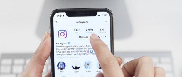 Instagram расширяет тест скрытых лайков по всему миру