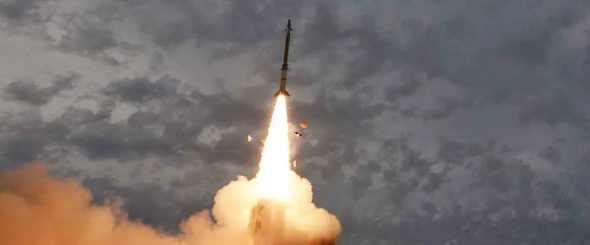 Если израильская ракета Stunner действительно попала в руки России, это огромная удача