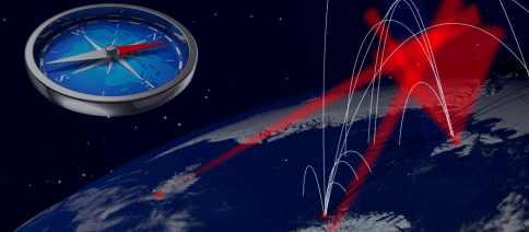 Смена полюсов: NASA отправила экспедицию на полюс