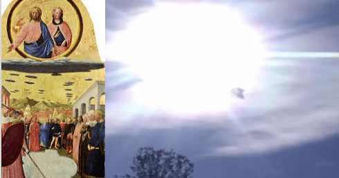 Марсиане готовят землян к приходу Мессии