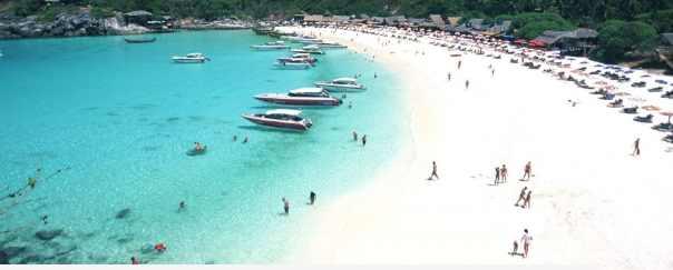 Туризм в Таиланде лопнул