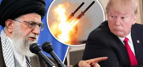 Иран начал срочно двигать войска