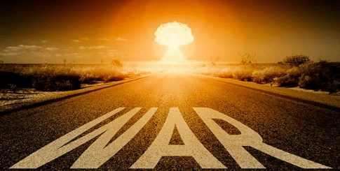 Третья Мировая война начнется через 2 два месяца