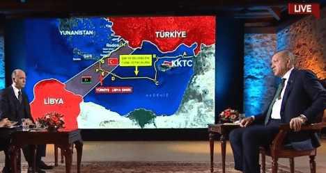 Израиль заступился за Грецию и теперь будет Мировая война с Турцией