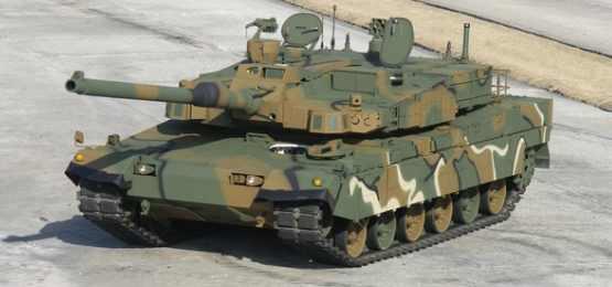 Какой самый дорогой военный танк?
