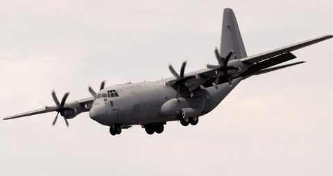 В Антарктиде загадочно пропал самолет ВВС Чили