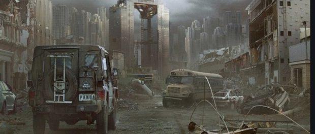 До Апокалипсиса остались считанные дни
