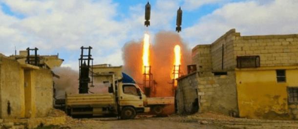 Хезболла напала на базу США