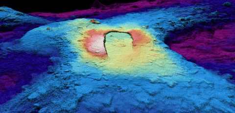 Америку уничтожит не Йеллоустоун, а вулкан  Аксиал