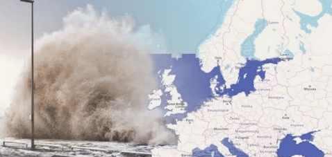 Гренландия затопит весь мир