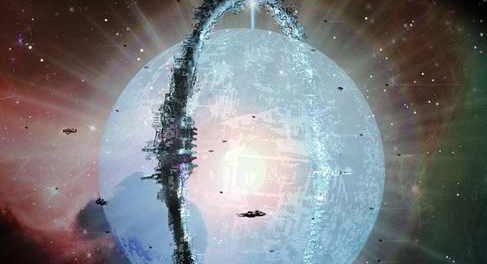 С неба тысячами начали пропадать звезды