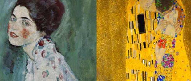 Похищенную Климтом картину стоимостью $66 млн. обнаружили в галерее