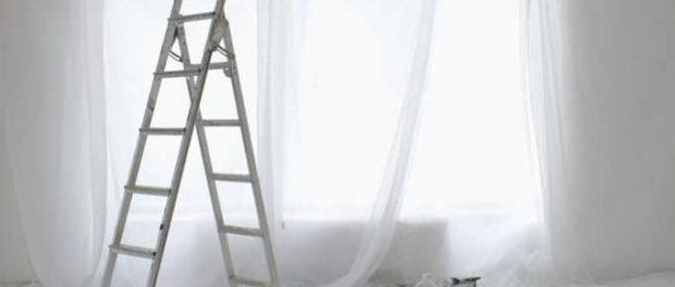 Как подготовиться к ремонту помещения в Екатеринбурге