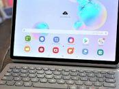 ноутбук 5G, Samsung Galaxy Tab S6 с 5G
