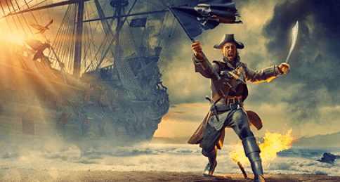Почему правительства молчат о пиратах 12-19 веков