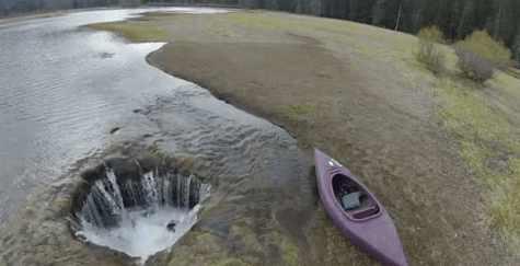 Пресная вода на Земле исчезнет в течении 10 лет