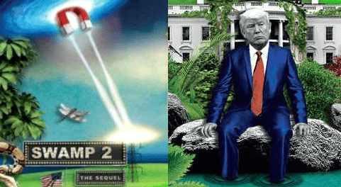 The Economist 2020: США затопит в результате сдвига полюсов