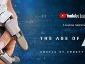 Сериал YouTube по искусственному интеллекту с Робертом Дауни-младшим