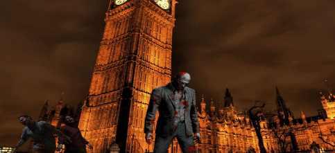 Фальшлаг в Лондоне не удался