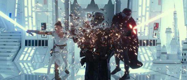 Провал фильма «Звездные войны: Восстание Скайуокера»