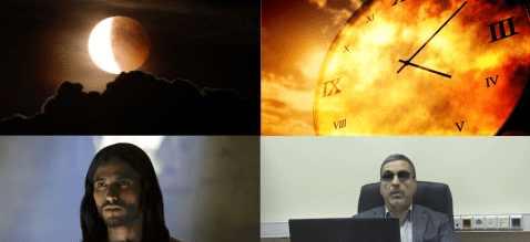 10 января начнеться  затмение Апокалипсиса