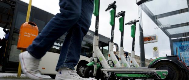 Губернатор Нью-Йорка наложил вето на закон о легализации электронных велосипедов и электронных скутеров