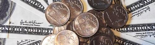 Пришло время сбрасывать рубли и покупать золото