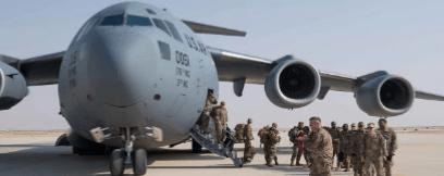Это война: США кидают 14000 солдат на Иран