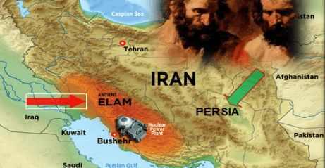У Ирана готова атомная бомба