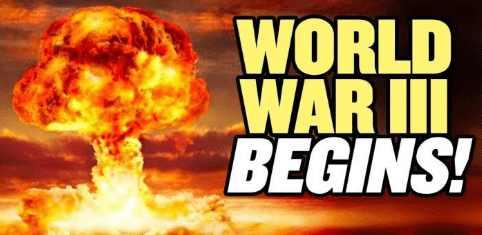 Третья Мировая война началась: Иран напал на базы США в Ираке