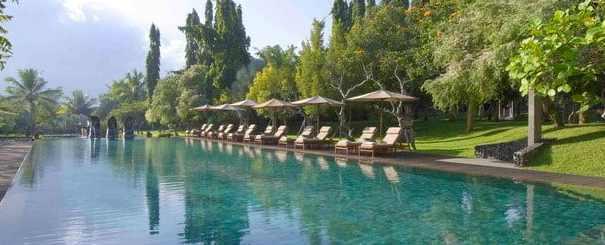 Арендуйте весь Bali Resort для вашей вечеринки за 88 000 долларов
