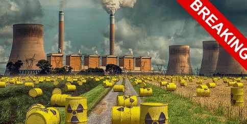 Атомный фальшлаг на АЭС Пикеринг в Канаде