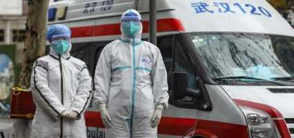 Китай запретил выезд своим туристам