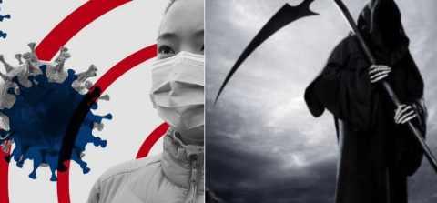 Китай готовит капитуляцию перед вирусом